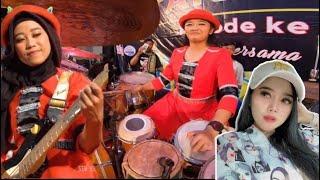 Download lagu NGERI TIKET SUARGO (DangdutKoplo) the best NEW KENDEDES