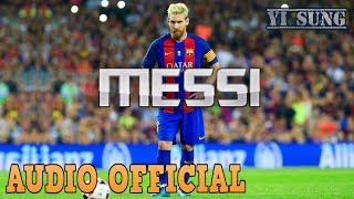 Rap về Messi (Remake) - Yi Sung Nguyễn