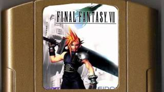 Final Fantasy VII :One Winged Angel (Ocarina of Time 2D Soundfont)