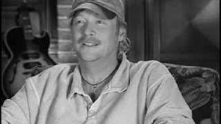 Watch Alan Jackson Nothing Left To Do video