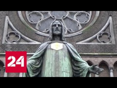 Богохульства не было: порнофильм в церкви для голландского закона - норма