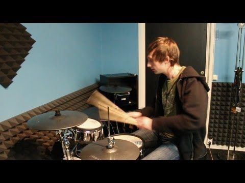How to Become an AMAZING Drummer!