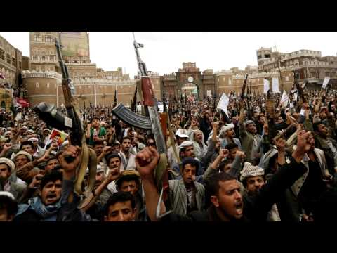 Ethiopians in Yemen stranded and being killed