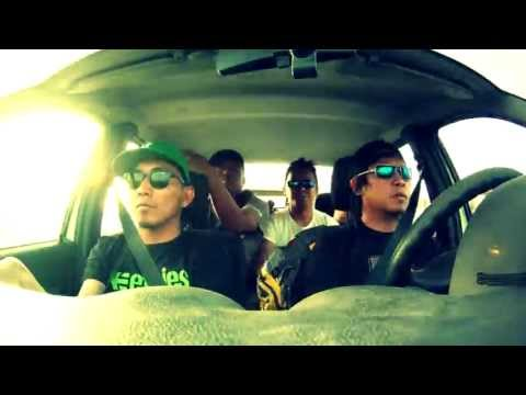 Mang Kanor Crew (skateboard) Everybody Jump video