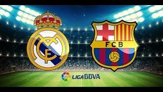 Real Madrid VS. Barcelona 7-0 (2015)