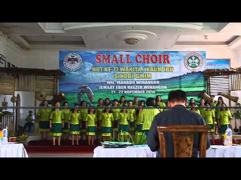 Koor WKI JEHWa, 22 November 2014