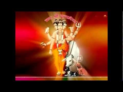Datt Bavani In Shashtriya Raag (classical Kedar Raag) video