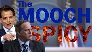 Spicy vs. The Mooch | The Washington Post Comedy + Satire