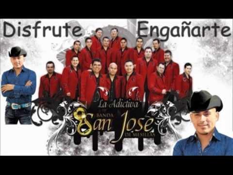 Disfrute engañarte Banda San Jose de mesillas nuevo sencillo 2013
