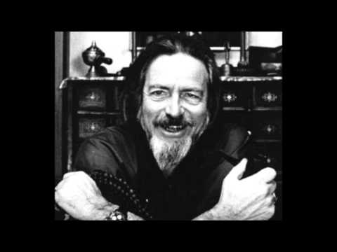 What Is The Source of a Guru's Authority? - Alan Watts