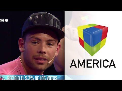 #GH2015: Mariano, en el Debate: show, regalos y un agradecimiento especial
