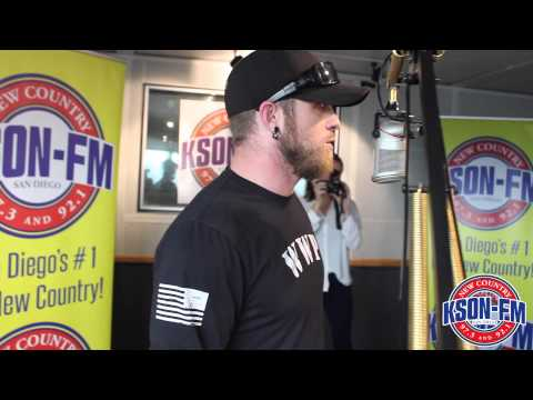 J&t Tv: Brantley Gilbert About His Dog video