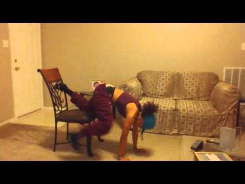 French Kiss Trey Songz Grinding By LouisianaMadee
