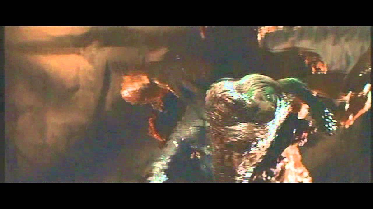 Blair Monster Unused Stop The Thing 1982 Blair Monster