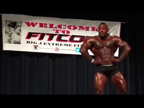 FITCON 2014 PART 2 MIKE RASHID GUEST POSING AND SOME OVERTRAINING AT METROFLEX