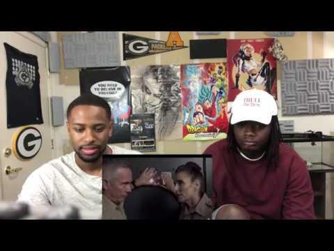 Joyner Lucas & Chris Brown - I Don't Die - REACTION