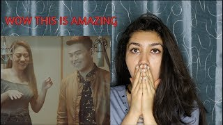 Download Lagu You Are The Reason - Calum Scott - Cover by Daryl Ong & Morissette Amon | REACTION Gratis STAFABAND
