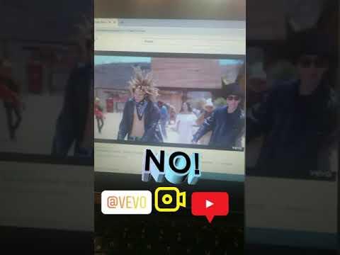 VEVO HOY NO VIDEO MI CANAL DE YOUTUBE