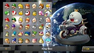 Quick Look: Mario Kart 8 Deluxe