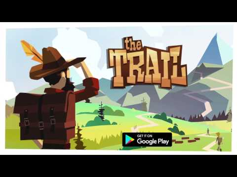 The Trail APK Cover