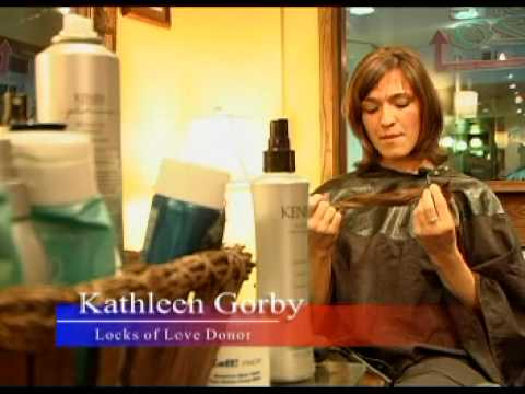 Locks of Love Video
