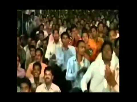 Raj Thakre's Best Speech In Ever.wmv video