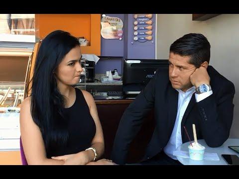 Entrevista a la periodista Natalia Álvarez