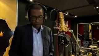 LES COULISSES de l'Album AFRICA REKK(Le Making Of...)