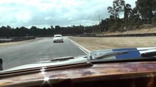 Jaguar Mark 1 Collie Motorplex 2