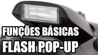 Funções Básicas Do Flash Pop-up