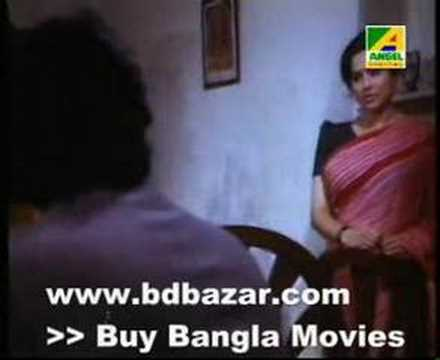 Bangla Movie Bidi Lipy watching Bride Groom