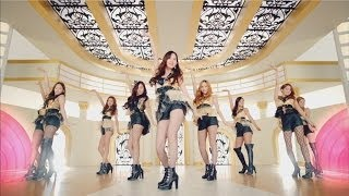 GIRLS`GENERATION 少女時代_My oh My_Music Video