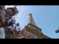 Eifelio bokšto lankytojams siūloma dar neregėta pramoga MP3