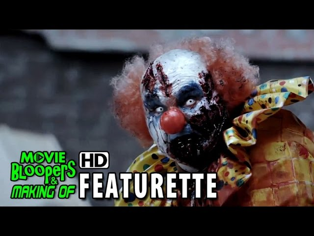 Dead Rising: Watchtower (2015) Featurette - Behind the Scenes