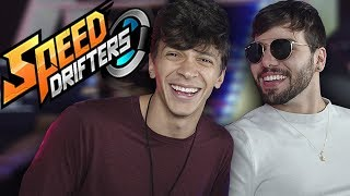 A CORRIDA MAIS COMPETITIVA DO SECULO ft T3DDY
