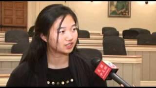 Southeast Asia-US Forum in New Jersey / New York's Sinovision Report  美国中文电视报导