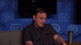 Live Developer Q&A w/ Ion Hazzikostas- March 21