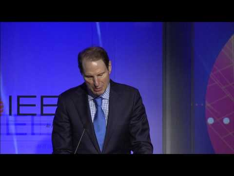 #PTP13 - Vital Role of Energy & Electricity in the U.S. Economy - Sen. Ron Wyden