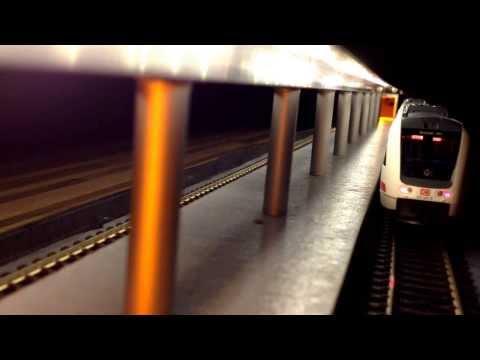 Поездов в домашних условиях