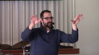 """The Consequences of Worldly Living Part III: """"God"""" Does God love you just the way you are?"""