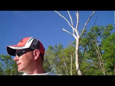 Bass Fishing in New Jersey