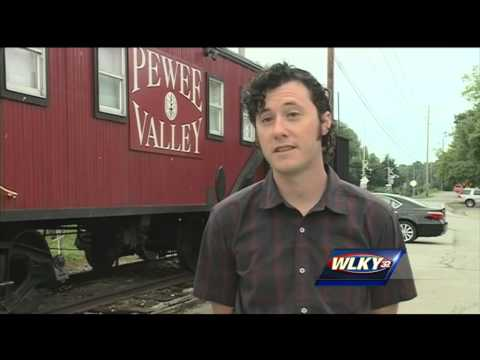 Pewee Valley, Kentucky maintains unique low-key feel