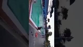 Hal aneh terjadi di surabaya sebelum kejadian gempa dan tsunami palu