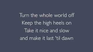 Watch Bon Jovi All I Wanna Do Is You video