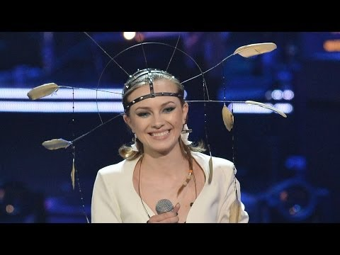 The Voice of Poland - Natalia Nykiel - 