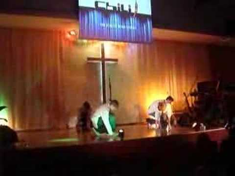 Worship Dance