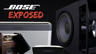 The Secret Behind Bose Sound Revealed!