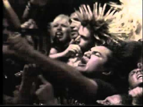 The Casualties - Punx & Skins -Live