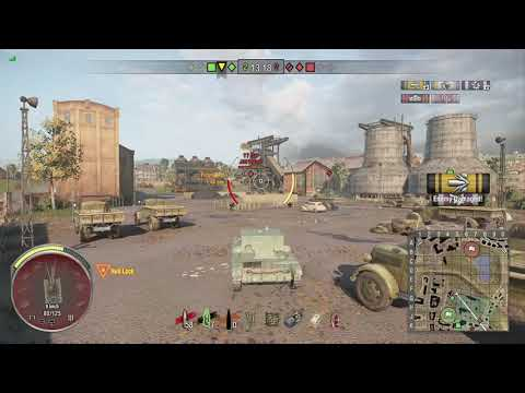 World of Tanks Xbox one T-26G FT 4 Kills (M)