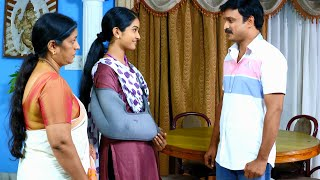 Manjurukum Kaalam | Episode 396 - 20 July 2016 | Mazhavil Manorama